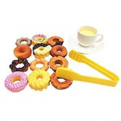 Veroda Kids Donuts Stack Up Play Educational Toys Developmental Cookies Stacker