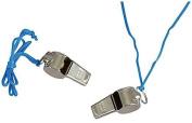 DDI 1902335 Metal Referee Whistle