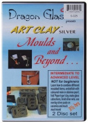 Art Clay Silver Moulds and Beyond DVD