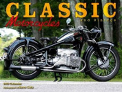 Classic and Vintage Motorcycles