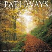 Pathways 2018 Wall Calendar