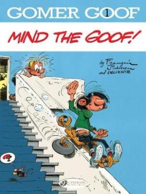 Mind the Goof