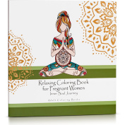 Colouring Books for the Pregnant Mom & Those That Want to Attract Pregnancy to their lives. Relaxing Pregnant Patterns, Mandalas & Calming Designs. Great Pregnancy Announcement Gifts for the Mom to Be!