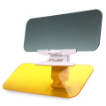 HD Car Sun Visor Auto Anti Dazzling Goggle Day / Night Version Mirrors Vehicle Clear View Dazzling Glass Goggles -Not Glass
