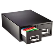 """Steelmaster - Drawer Card Cabinet Holds 3000 3 X 5 Cards 31cm X 41cm X 13cm """"Product Category"""
