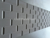 Concrete Mould Mosaic Tile Concrete Stone Mould MS 832