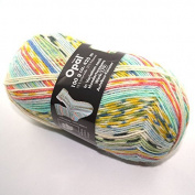 Opal wool Hundertwasser 2101