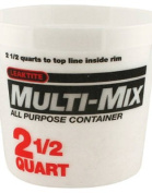 Mixing And Storage Container