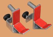 TDS Padded J Cups for Power racks