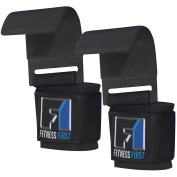FIT1ST Fitness First Heavy Duty Weight Lifting Hook