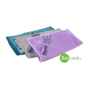 Norwex Microfiber Variety Pack - Compact Window Cloth, EnviroCloth & Body Cloth