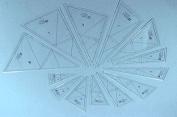 AnglePlay® Complete Set 13 Templates w/Stunning AnglePlay Book