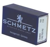SCHMETZ Denim (130/705 H-J) Household Sewing Machine Needles - Bulk - Size 110/18