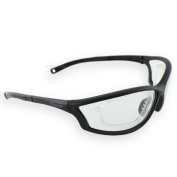 Titus G27 Rx Ready Competition Range Glasses - Sports Riders Safety Glasses
