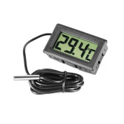 Digital Lcd Display Refrigerator Thermometer