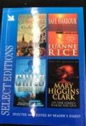 READER'S DIGEST 4 IN 1 CONDENSED BOOKS