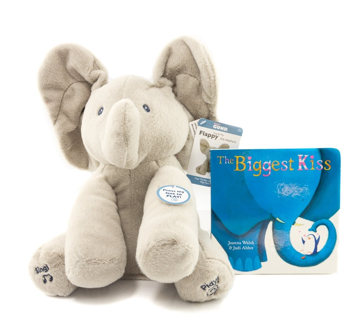 4c59d2522cf Flappy Elephant Gund Toys Toys  Buy Online from Fishpond.com.au