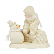 Snowbabies Department 56 Classics New Friends Figurine, 12cm
