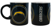NFL Sculpted Warm Up Coffee Mugs