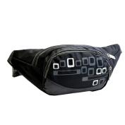 Kimloog Unisex Outdoor Waist Bags Running Belt Bum Waist Pouch Hip Fanny Travel Pack Zip Waterproof Sports Bag