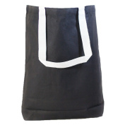 Reusable Grocery Shopping Tote Bags Heavyweight Cotton Canvas