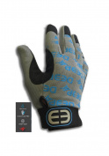 Deep Ocean Men's Lightweight Leadering Gloves