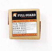 Full Guard Combat Soap - The Antibacterial / Antifungal Hand Made Soap Made by Fighters.. for Fighters