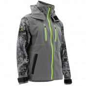Huk Fishing NXTLVL All Weather Jacket,