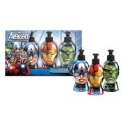Set 3 Soaps Hands Avengers Marvel