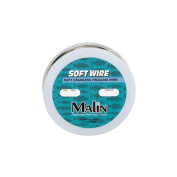 Malin Soft Stainless Steel 90m Trolling Wire
