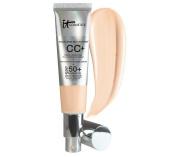 IT Cosmetics Full Coverage Physical SPF 50+ CC+ Cream SHADE FAIR - FULL SIZE 32ml