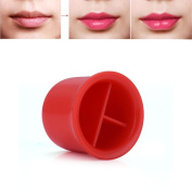 Ularma Sexy Lip Enhancer Plumper Natural Double Lobed Full Lips Tool