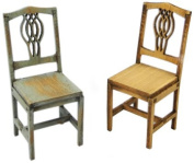 1/24 Su~ui - To style series chair set 2 Kit of