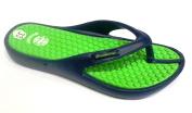 dema Girls' Thong Sandals blue blue