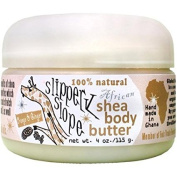 Ginger & Orange Shea Body Butter by Global Mamas