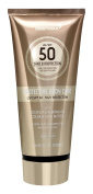 Tannymaxx SPF 50 Protective Body Care with Shea Butter and Coconut Oil, 190 ml