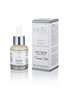 Develle Repair Complex Pflegekonzentrat 30 ml. Pipette Anti Ageing Serum Pflege Konzentrat | Hochkonzentriertes Super Power Anti-Ageing Serum | unparfümiert | Anti Falten Soforteffekt | Anti-Falten-Serum | Anti-Ageing Gesichtsserum | SOFORT-FACELIFT |  ..
