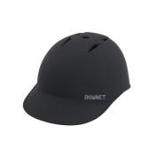 Bownet Baseball and Softball Base Coach Skull Cap