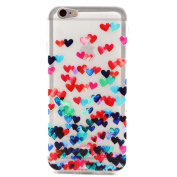 For iPhone 6 Case, Gotd Soft TPU Protective Case Cover For iPhone 6 12cm