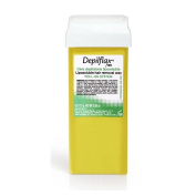 Cartridge Roll - On Wax Depilatory Depilflax Natural