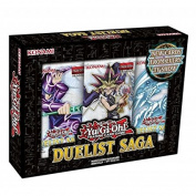 Yu-Gi-Oh Duelist Saga Box