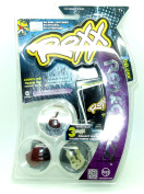 Imperial Toy Roxx Reflectorzz - Roxx Reflectors - Childrens Collectible Games - Pocket Money Toys - Supplied as Pictured - Not Sent Random - Pack 20