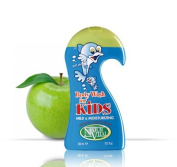 Natur Vital Body Wash for Kids with Fruits Natural Extracts