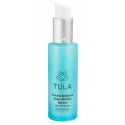 TULA Skin Care Volume Defence Deep Wrinkle Serum with Probiotic Technology, 15ml