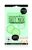 NPW Oh K! Sheet Mask - Cucumber