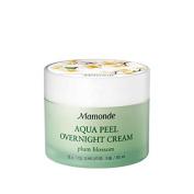 Mamonde Aqua Peel Overnight Cream 80ml
