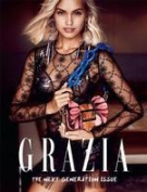 GRAZIA - 1 year subscription - 2 issues