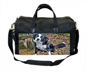 Cute Dog Nappy/Baby Bag