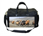 Horse Trail Nappy/Baby Bag