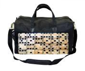 Dominoes Print Nappy/Baby Bag
